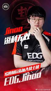 Jinoo口音太重 惨被队友吐槽!