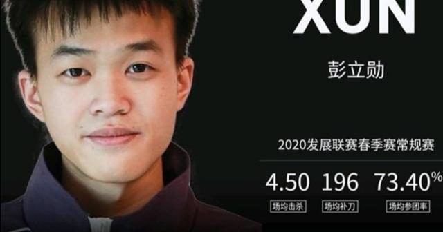 宁王被IG嫌弃?新赛季找来对手Xun