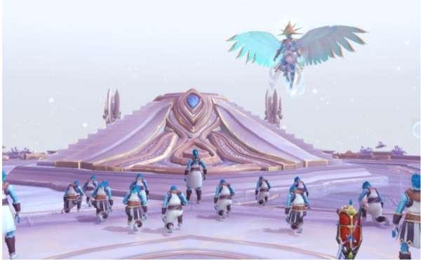 魔兽世界9.05版本下月开放!