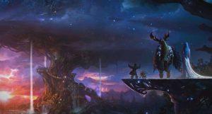 魔兽世界的最终结局或许是单机游戏?